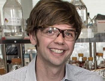 Dr. Gregg Beckham