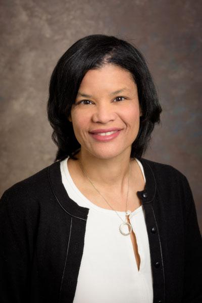 Prof. LaShanda T.J. Korley